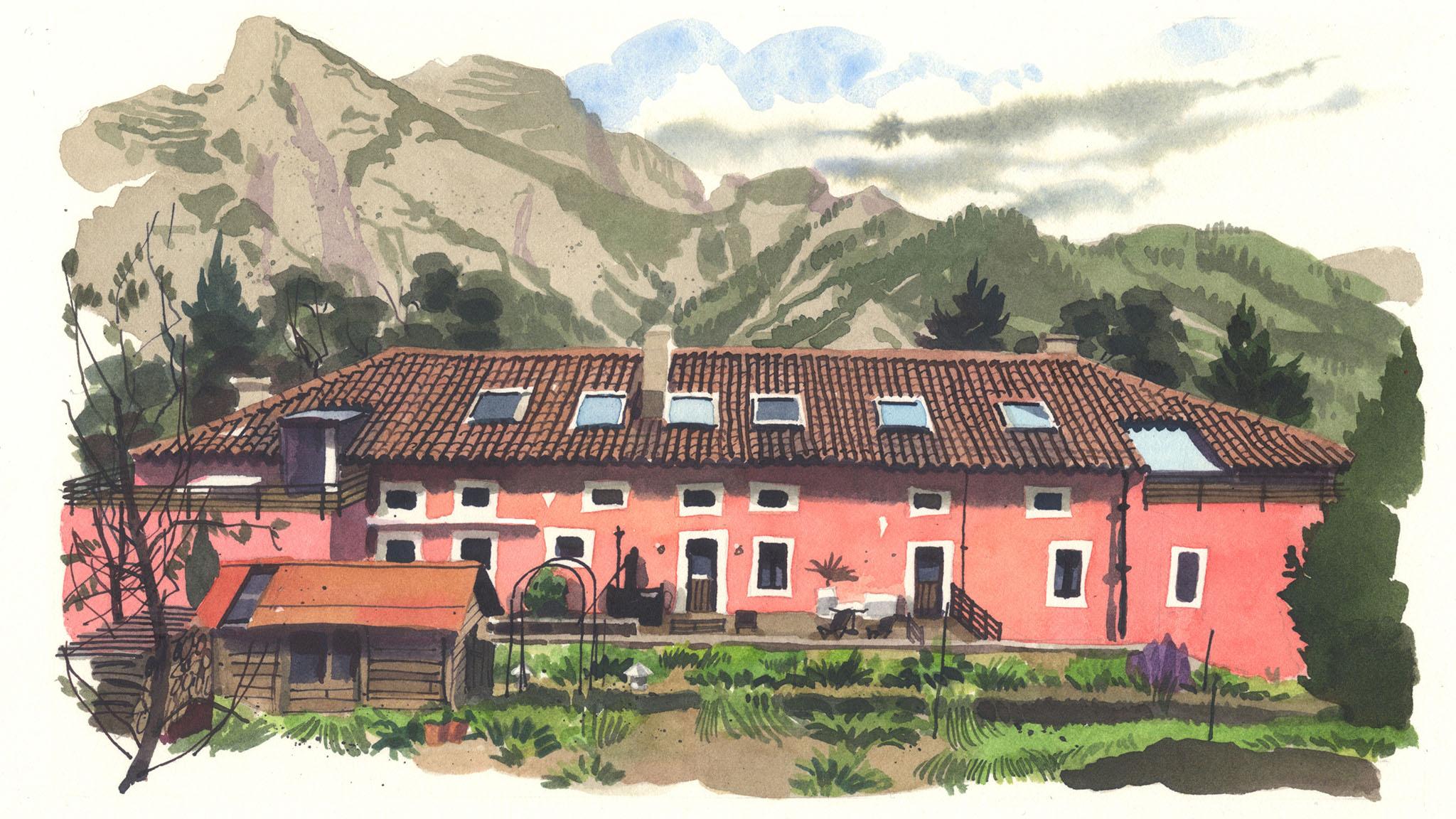 Ana Ros Videos postcard from . . . slovenia   financial times