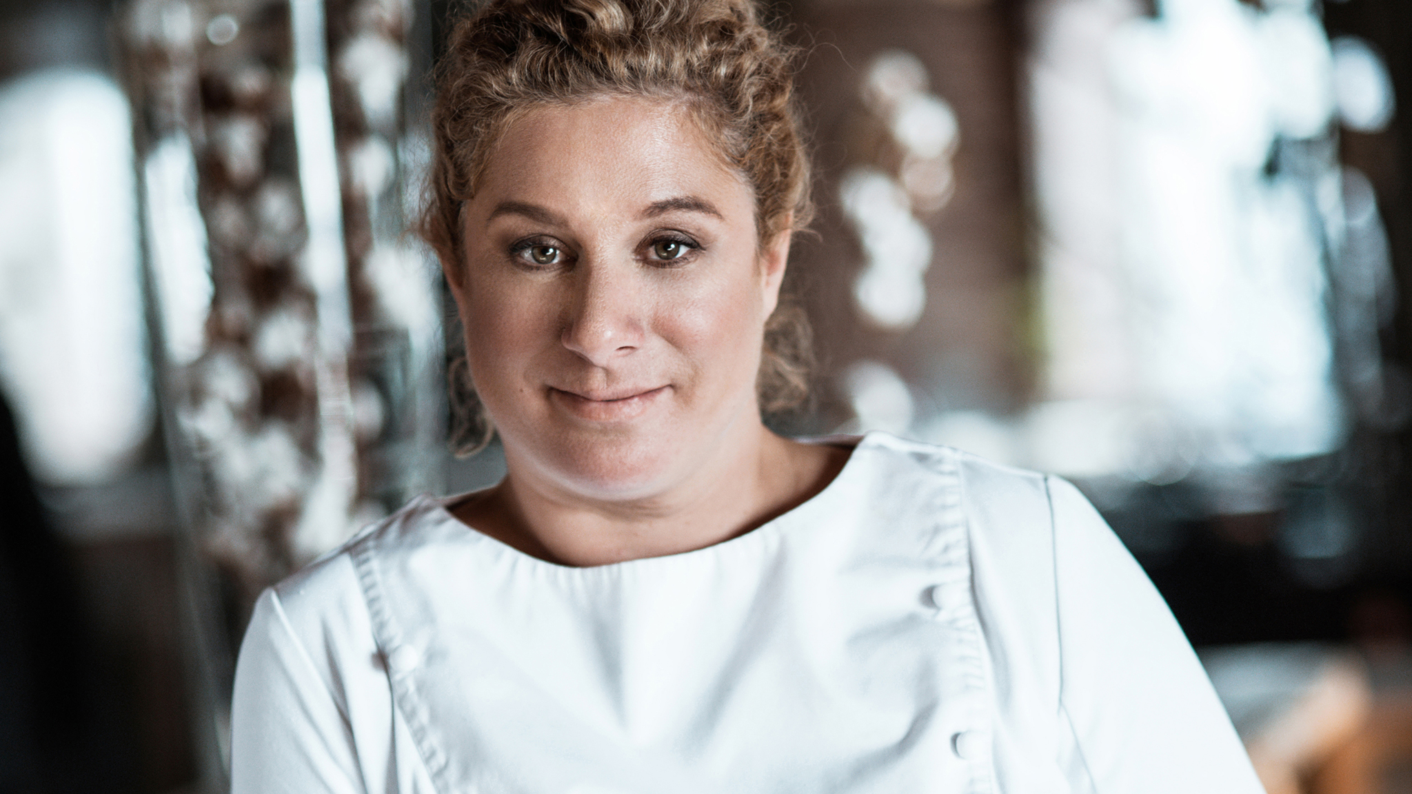 Ana Ros Videos q&a with chef ana ros   financial times