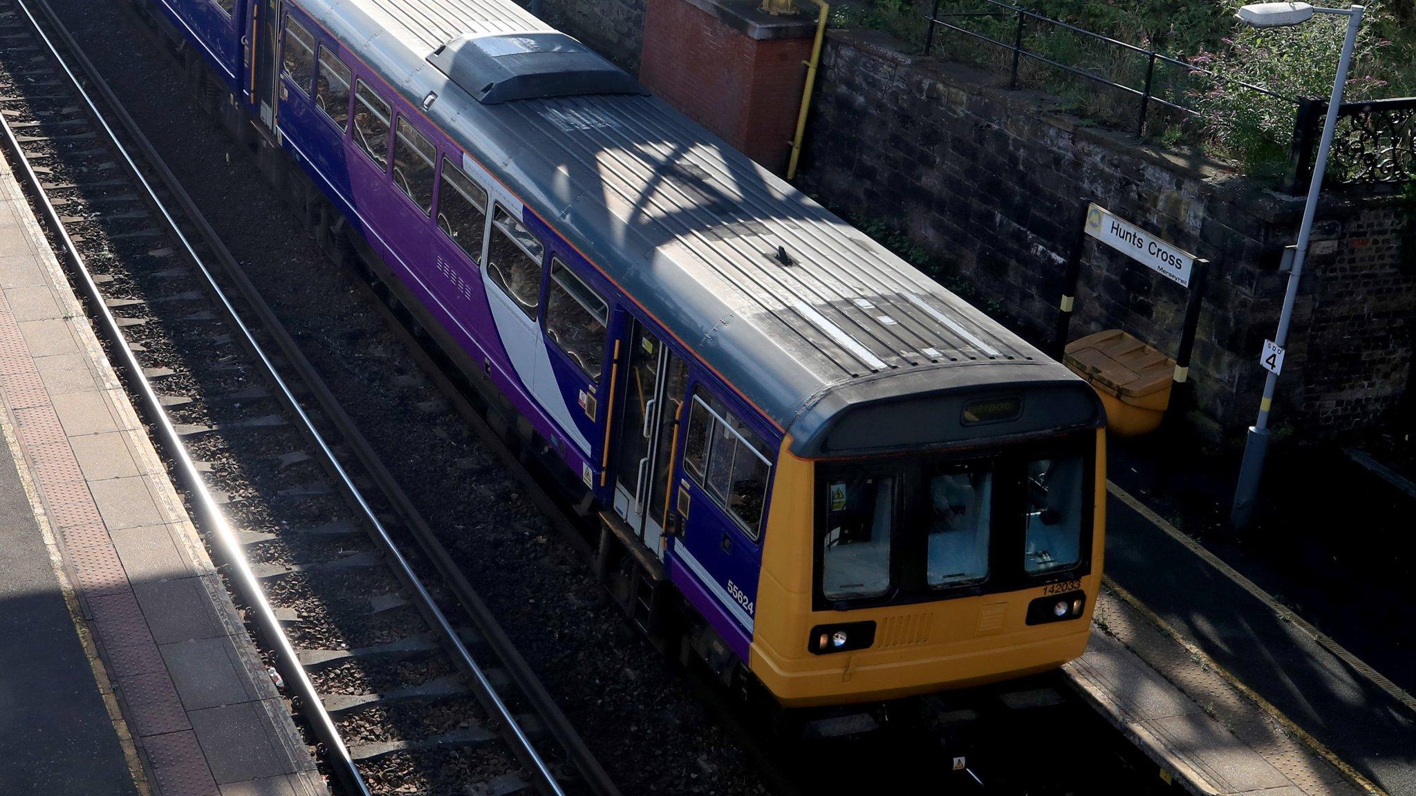 철도 차량 과장의 비판을받는 신형 열차에 집중 |  파이낸셜 타임즈