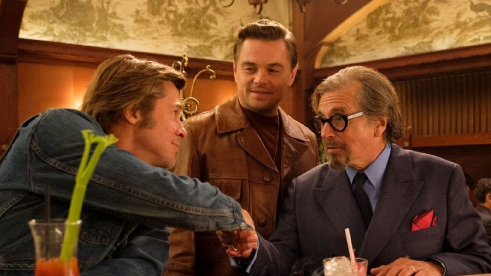 รีวิว Once Upon a Time… in Hollywood: กาลครั้งหนึ่งในฮอลลีวู้ด – KWANMANIE