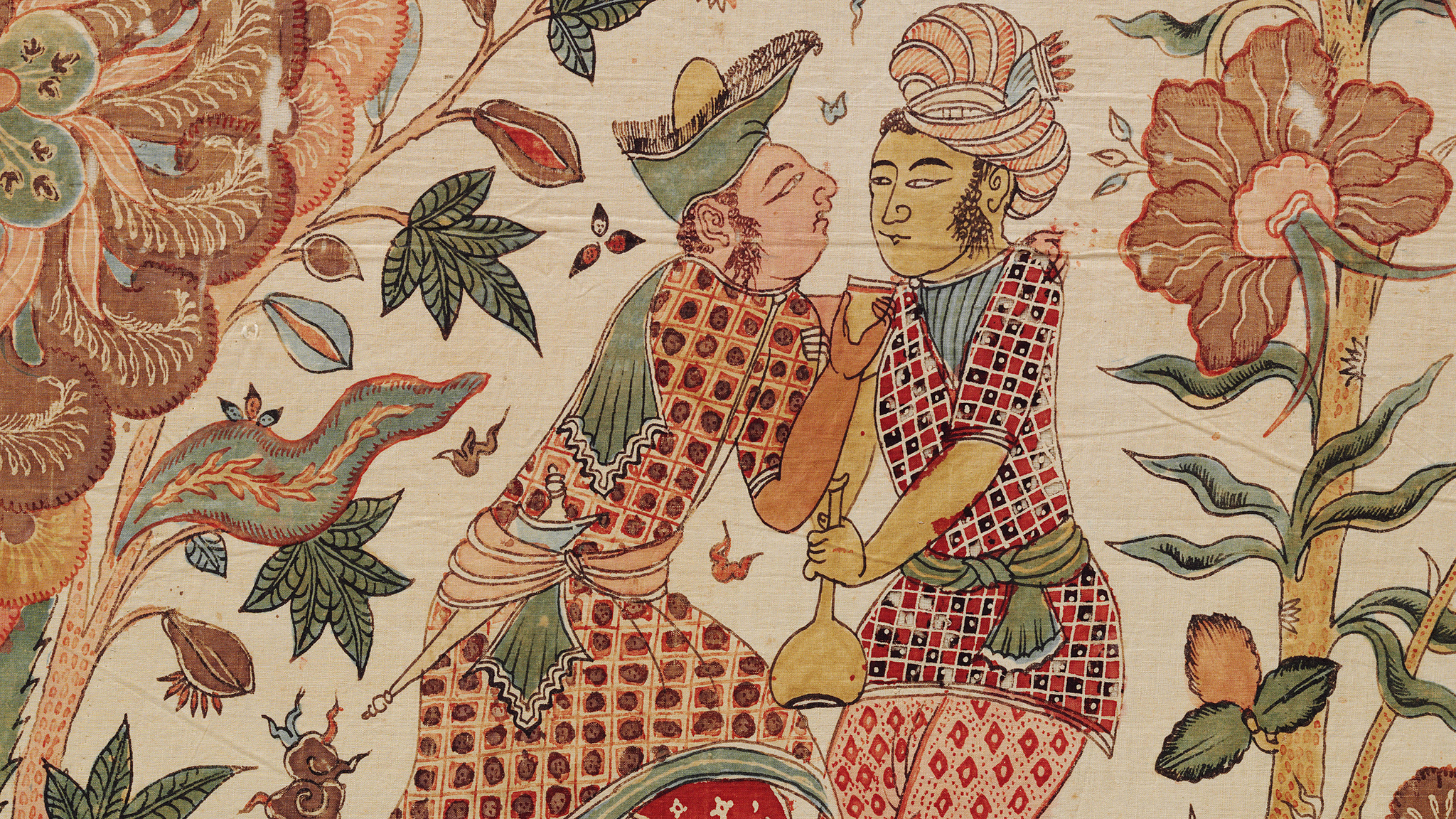 Why textiles have been the fabric of Indian society for ...